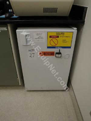 Fisher Undercounter Lab Refrigerator