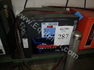 General Battery 48 Volt Battery Charger