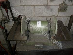 Busy Bee Model B712 Double 12 Inch Disc Grinder