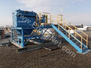 Airex Model DCC12 Dust Collector