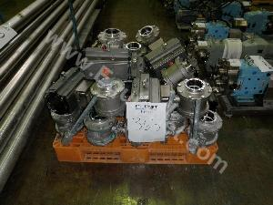 Large Lot of Flow Valves
