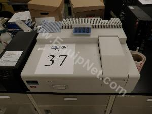 Perkin Elmer Model Lambda25 UV-Vis Spectrometer