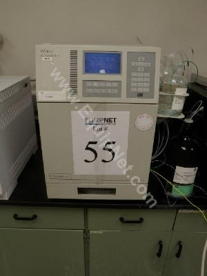Waters LC Module 1 Plus Chromatography Unit