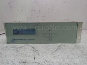 Mettler FSC402E Process Turbidtymeter