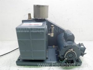 Welch 1402 Duo Seal Vacuum Pump