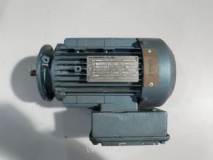 Sew Eurodrive 89000451697 Electric Motor .5 HP