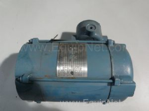 Electra Gear NM50ETCF1Y0005 Electric Motor .5HP