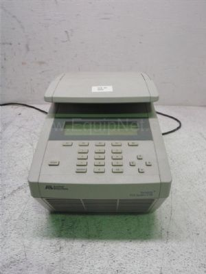 Applied Biosystems Gene Amp PCR System 2700