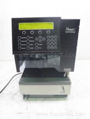 Spark 920 LC Packing Famos Autosampler