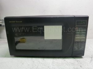 Sharp F510BK Microwave Oven