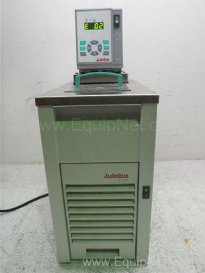 Julabo F25 Refrigerated Water Bath