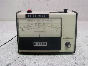 Biolog 21101 Absorbance Transmitter