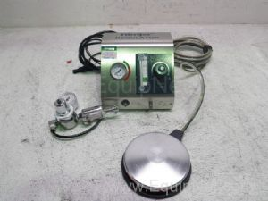 Micromedics Fibrijet Regulator
