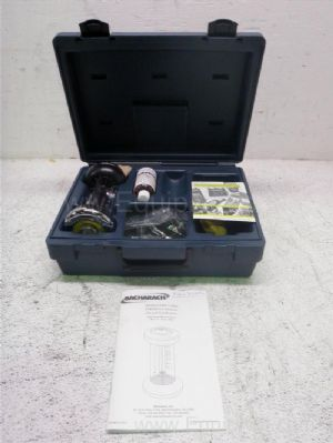 Bacharach 10-5053 Combustion Test Kit
