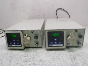 Lot of 2 Alltech HPLC Pumps