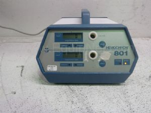 ITC 801 Hemochron White Blood Coagulation System