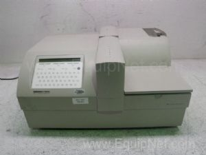 PE Applied Biosystems Tropix TR717 Microplate Luminometer