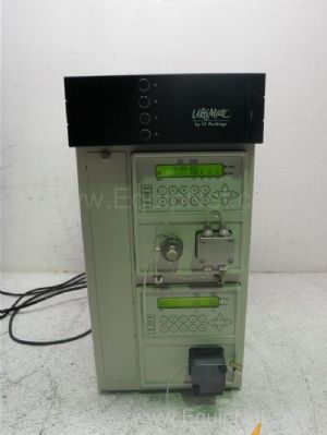 LC Packing Ultimate HPLC Detector