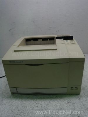 Hewlett Packard Laserjet 5 Printer