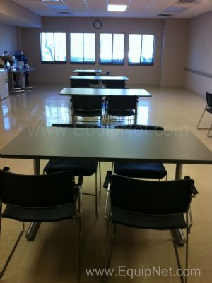 Lot of (3) Tables
