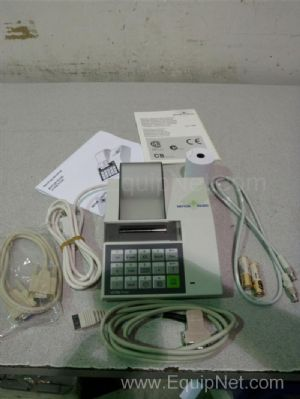 Mettler Toledo LC-P45 External Data Printer