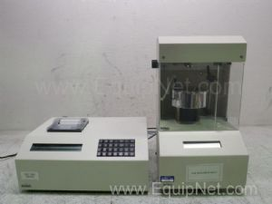 Kruss Processor Tensionmeter K-12