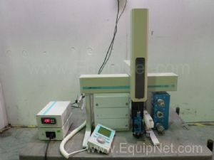CTC Analytics HTC PAL Liquid Handling Station