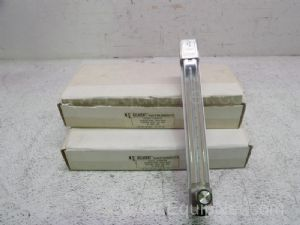 Lot of 2 Gilmont GF4542 Accucal Flowmeters