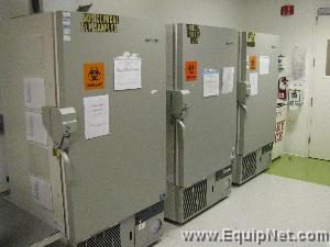 Revco -80 Freezers, VWR Incubators & More