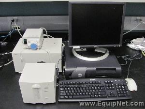 Agilent 8453 UV-Vis Spectrophotometers