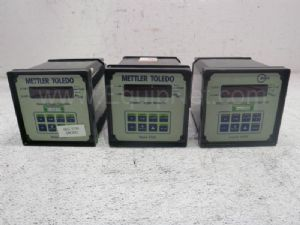Lot of 3 Assorted Dissolved Oxygen Transmitters