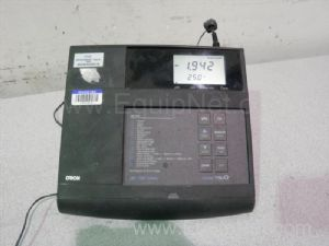 Orion 710Aplus ph-ISE Meter