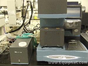TA Instruments TGA Q5000 SA Sorption Analyzer