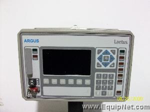 Laetus Argus 6012 Evaluation Control Unit