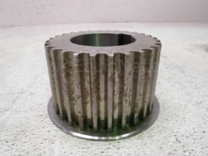 Bolz Summix 14M-2800-68 Timing Belt Gear