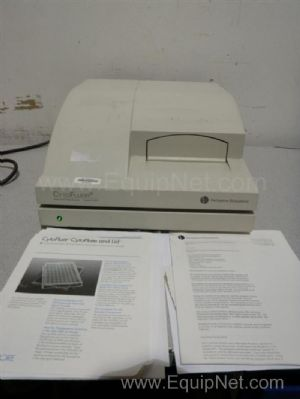 PerSeptive Biosystems CytoFluor Series 4000 Multi-Well Microplate Reader