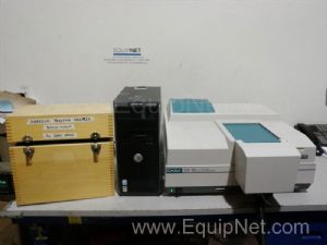 Varian CARY 100-BIO UV-Visible Spectrophotometer