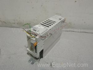 Lot of 3 Lenze 8200 Vector Frequency Inverters