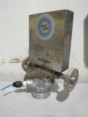 MicroMotion DS025H125 Inline Directional Flow Meter