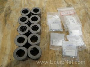 Lot of Assorted Packing Rings