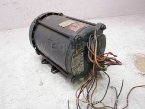 General Electric 5KC45MG1382EX Electric Motor