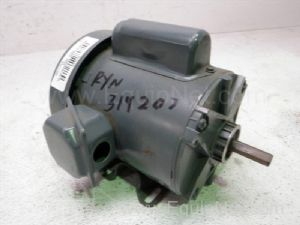 General Electric 5KC33FN33G Electric Motor