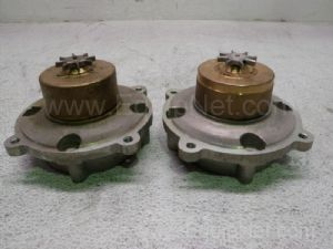 Lot of 2 Neptune N323T1 Gearbox