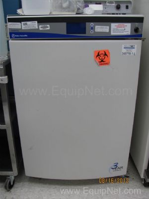 Fisher Scientific FFC0500TABC Incubator
