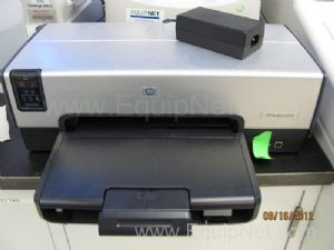 Hewlett Packard 6540 Printer