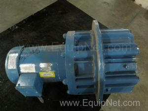 Leeson C145T17WC4F Electric Motor