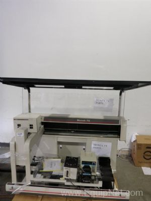Beckman Coulter Biomek  FX Liquid Handler