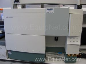 Becton Dickinson FACS Calibur Flow Cytometer