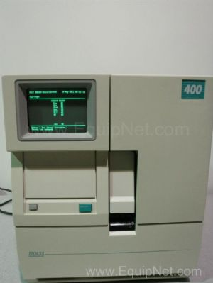 Nova Biomedical BioProfile 400 Chemistry Analyzer