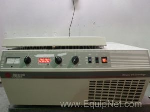 Beckman Coulter Allegra 6R Refrigerated Benchtop Centrifuge